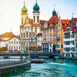 10 Curiosidades de Suiza que te Sorprenderán | Datos Curiosos de la Ciencia y el Mundo | Scoop.it