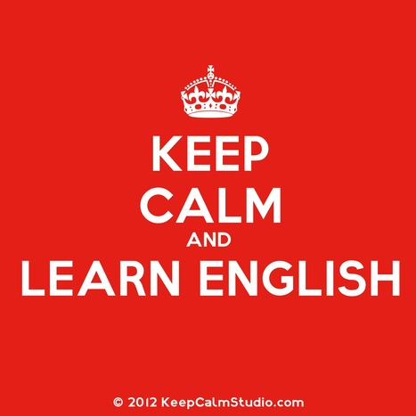 English writing | Learn English | Learn English by yourself | Scoop.it