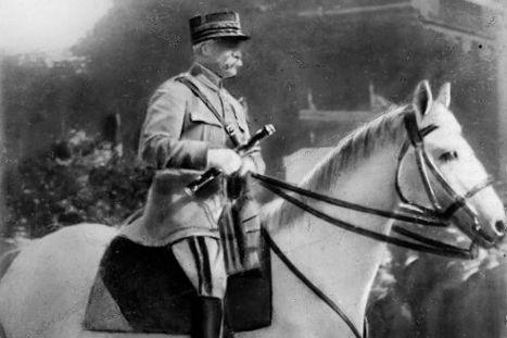 Les manuels d'histoire oublient les héros de 14-18 - Le Figaro   Chroniques d'antan et d'ailleurs   Scoop.it