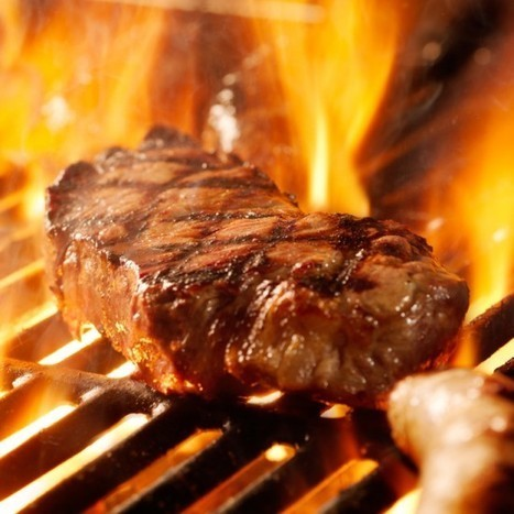 Steak or Sizzle - What Are You Selling? - Martha Spelman | MoreMarketing | Scoop.it