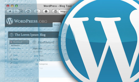 WordPress Patches Serious Shortcodes Core Engine Vulnerability - Threatpost | Web Site Development and Marketing | Scoop.it