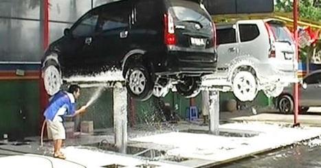 Dung Dịch Nước Rửa Xe Bọt Tuyết Một Số Vấn Đề Không Thể Bỏ Qua | Thiết Bị Rửa Xe Ô Tô | Scoop.it