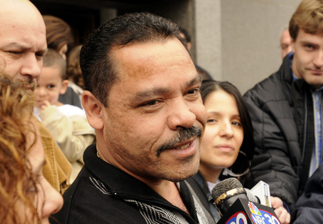 Miguel Roman Seeks $8.5M For 20 Years Wrongly Spent In Prison | Criminal Justice in America | Scoop.it