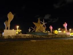 Mexican Caribbean Paradise had to start somewhere… | HI Hostel Blog | Caribbean | Scoop.it