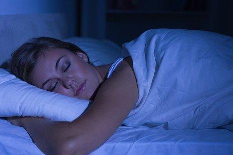 Cómo quedarse dormido en 60 segundos | desdeelpasillo | Scoop.it