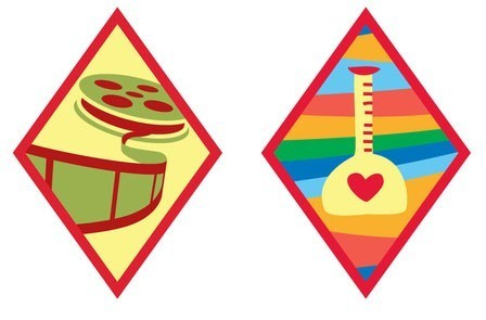 Girl Scout merit badges get a 21st century facelift, focus on science and technology   Badges for Lifelong Learning   Scoop.it