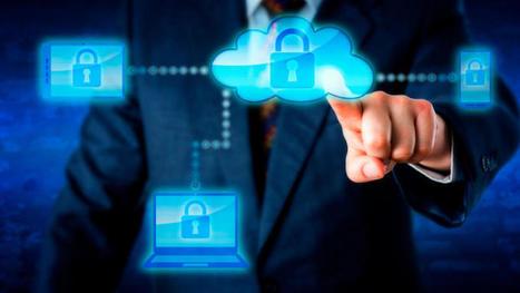 ¿Los datos de tu empresa están en la nube? Protégelos | Dirección & Gestión | Scoop.it