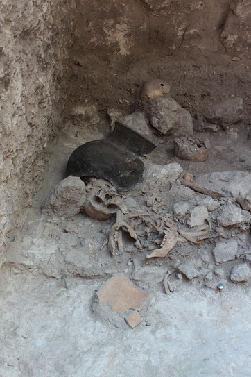 Maya dismembered their enemies | The Archaeology News Network | Kiosque du monde : Amériques | Scoop.it