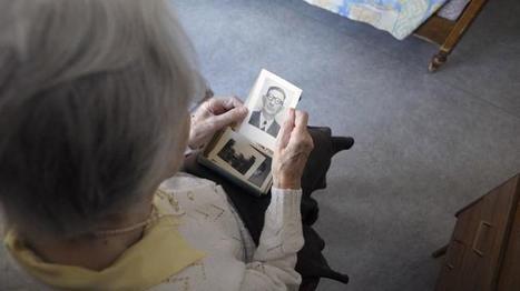 Un test permet de déceler Alzheimer six ans avant les premiers symptômes | jiji33 | Scoop.it