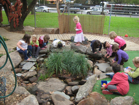 let the children play: reggio-inspired learning environments part 1 | Early Years Education | Scoop.it