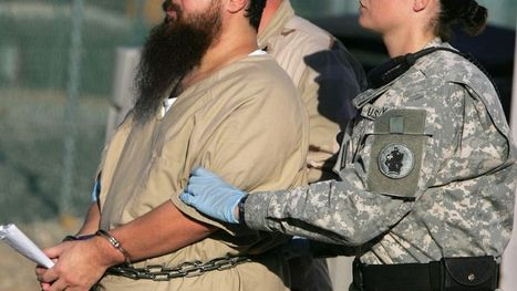 Obama's plan to shut down Guantanamo Bay detainee facility suffers major setback | Criminal Justice in America | Scoop.it