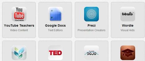 Educación tecnológica: 43 grandes herramientas libres para profesores | Educación y herramientas TIC | Scoop.it