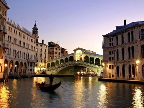 Venice, Italy | Tourist Destinations | Scoop.it