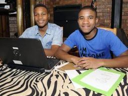 Young Innovators are the cornerstones of ideas for startups in South Africa | Technology, Education, Learning and Life in Southern Africa | Scoop.it