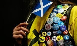 The SNP mustn't forget the rebels who swept it to power | Kevin McKenna | My Scotland | Scoop.it