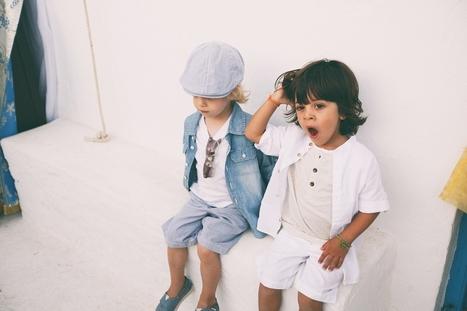 Myconos Children » Lena Love Light – Blog | Travel To Mykonos | Scoop.it
