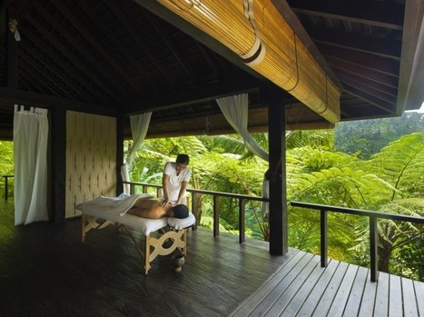 Fitness Getaway: Healthiest Resorts in Asia | Luxury vacations | Scoop.it