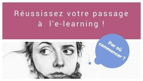 Webinaire de rentrée : Réussissez votre passage à l'e-learning | Mes ressources personnelles | Scoop.it