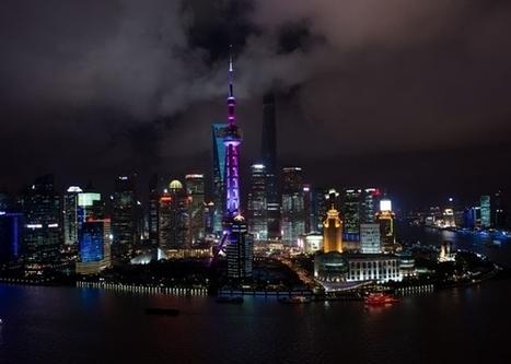 Urban Planners Should Read More Sci-Fi | Science Fiction Golden | Scoop.it