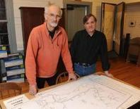 MA: Leverett bushwhacks its own route   The Recorder   Surfing the Broadband Bit Stream   Scoop.it
