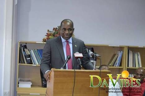 PM's address to the nation on TS Matthew | Dominica Vibes News | Commonwealth of Dominica | Scoop.it