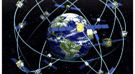 » New Purposes For GPS Tech Future technology | The Jazz of Innovation | Scoop.it