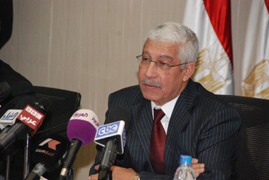 Egypt loses L.E. 100 million daily because of unrest - Minister of Finance | Égypte-actualités | Scoop.it