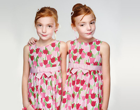 Twins - Pictures, More From National Geographic Magazine | Nature versus Nurture | Scoop.it