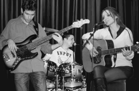 Pibrac. Rock: Akoustika en concert au Lab'Ary - LaDépêche.fr | Pibrac sur la Toile | Scoop.it