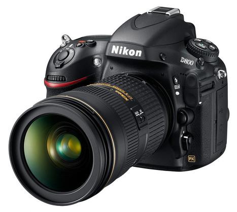 Nikon D800 : Caratteristiche e Opinioni [JuzaPhoto]   Reflex e Obiettivi   Scoop.it