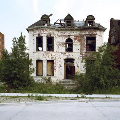 Urbanismes   [Projets] The Greening of Detroit : une réappropriation de l'espace urbain et la naissance d'une nouvelle communauté   Detroit   Scoop.it