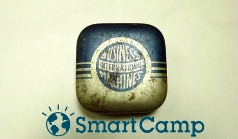 A closer look at the IBM 2013 SmartCamp London finals - ITProPortal | Future Visions And Trends! Lead The Way And Innovate. | Scoop.it