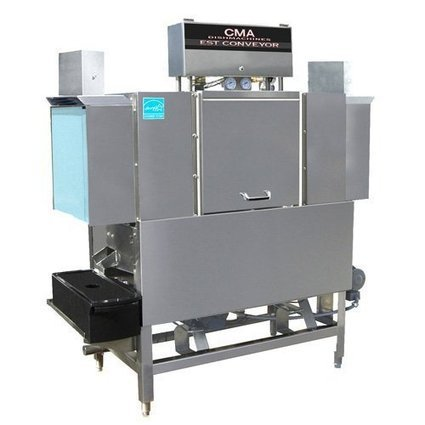 Competitive Deals on CMA Conveyor Dish Washers at MissionRS.com! | restaurant close to farms and industrial dish washers | Scoop.it
