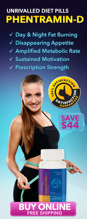 Order Phentramin D & Buy Phentramin-D Online | Weight Loss Pills | Scoop.it