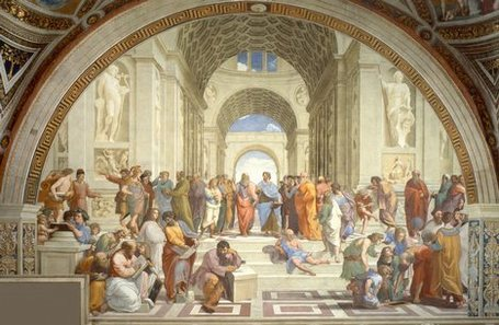 Philosophy: Free Courses | Philosophy, Thoughts and Society | Scoop.it