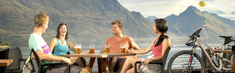 Best Food & Drink Events That New Zealand Has To Offer This Summer | Express Car Rentals | Scoop.it