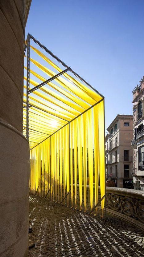 Arquitectura con cinta y cordel | Arquitectura, Eficiencia Energética y Certificación Energética | Scoop.it