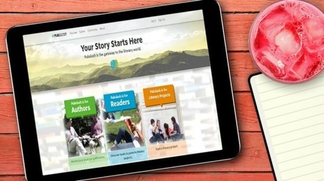 Pubslush is the Kickstarter of Publishing - Small Business Trends | Writing, Literature, Editing and Publishing | Scoop.it