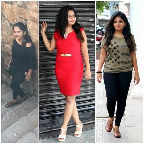 How To Style From Work To Date- Day To Night Ideas With La Briza - Fashion And Beauty Blogger {FABB} | Blogs By Yogita Aggarwal | Scoop.it