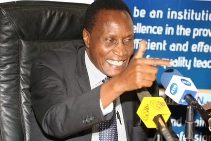 Kaimenyi puts school heads on the spot over high fees | Kenya School Report - 21st Century Learning and Teaching | Scoop.it