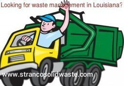 Keeping Your Environment Clean With Waste Management   Importance of Garbage Removal Services   Scoop.it