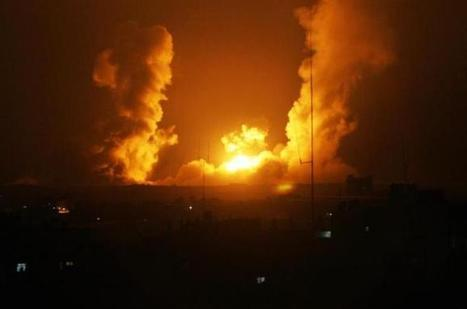 Israel bombs Gaza after settlers found killed | Religion and Life | Scoop.it