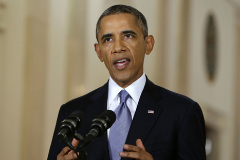 Obama Is Still in a Serious Syria Mess - U.S. News & World Report (blog) | Whatshappening | Scoop.it