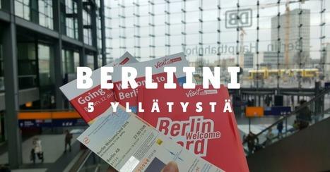 Berliini – ensikertalaisen 5 yllätystä   Lipas   Scoop.it