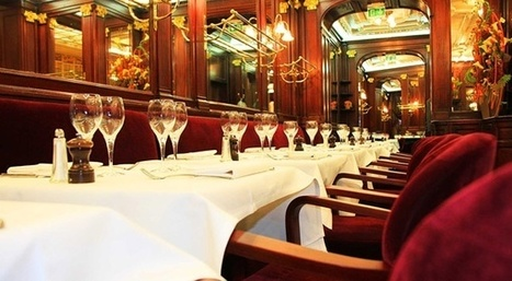20 restaurants parisiens à moins de 20 euros - Slate.fr | aquarium | Scoop.it
