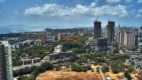 Immobilier : le groupe Bouygues met le cap sur l'Inde   Construction l'Information   Scoop.it