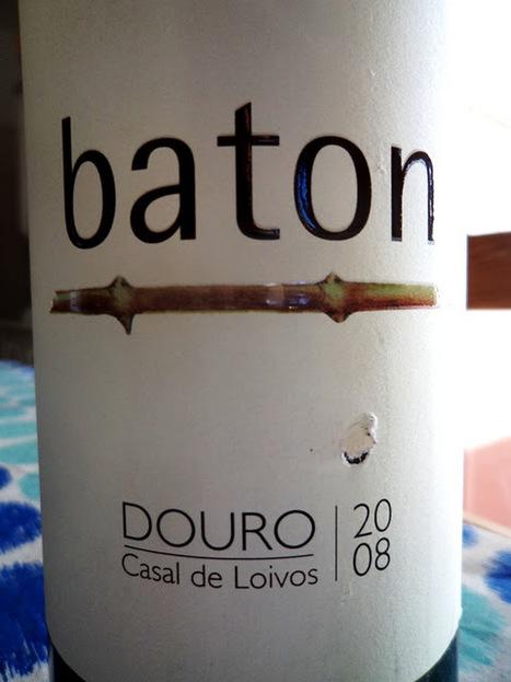 Pingamor: Douro / Baton tinto 2008 | Wine Lovers | Scoop.it