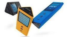 Neil Young's Pono music player smashes $800,000 Kickstarter target in one day | Techinews | Scoop.it