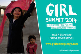 London's Girl Summit: a day for change? | Women's Views on News | Girl's Education | Scoop.it