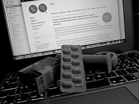 Opendata.ch Français » Nouvel atelier make.opendata.ch sur le thème de la santé | logiciels libres | Scoop.it